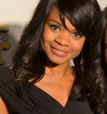 Kimberly Elise's picture
