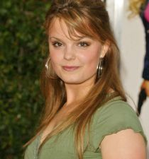 Kimberly J. Brown's picture