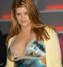 Kirstie Alley's picture