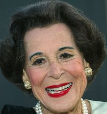 Kitty Carlisle's picture
