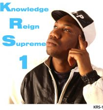 KRS-One's picture