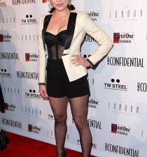 Lana Parrilla's picture