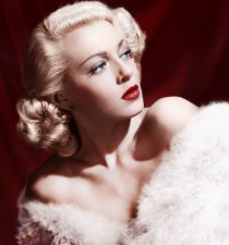 Lana Turner's picture