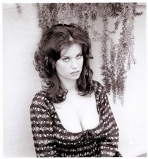 Lana Wood's picture