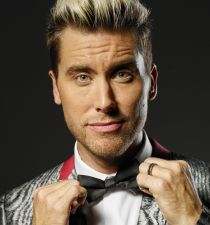 Lance Bass's picture