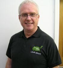 Lance Fenton's picture