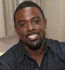 Lance Gross's picture