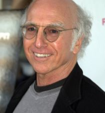 Larry David's picture