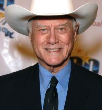 Larry Hagman's picture