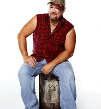 Larry the Cable Guy's picture
