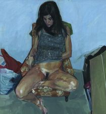 Laura Molina (artist)'s picture
