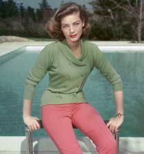 Lauren Bacall's picture