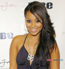 Lauren London's picture
