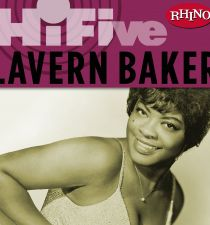 LaVern Baker's picture