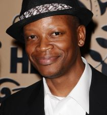 Lawrence Gilliard, Jr.'s picture
