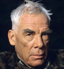Lee Marvin's picture