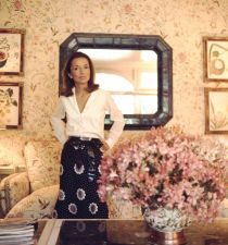 Lee Radziwill's picture