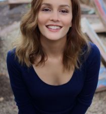 Leighton Meester's picture