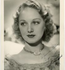 Leila Hyams's picture