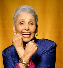 Lena Horne's picture