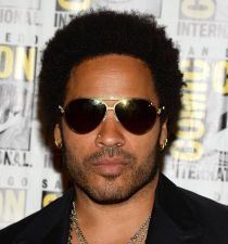 Lenny Kravitz's picture