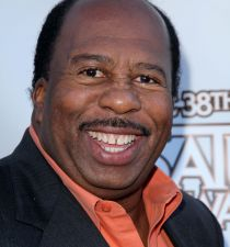 Leslie David Baker's picture