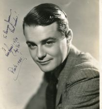 Lew Ayres's picture