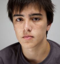 Lewis Martin (actor)'s picture