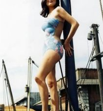 Linda Harrison (actress)'s picture
