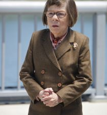 Linda Hunt's picture
