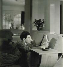 Lionel Stander's picture