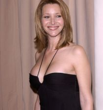 Lisa Kudrow's picture
