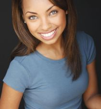 Logan Browning's picture