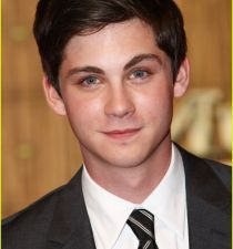 Logan Lerman's picture