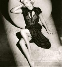 Lola Albright's picture