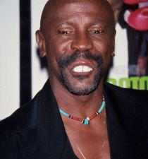 Louis Gossett, Jr.'s picture