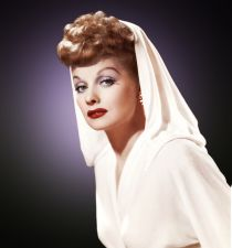Lucille Ball's picture