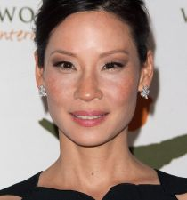 Lucy Liu's picture