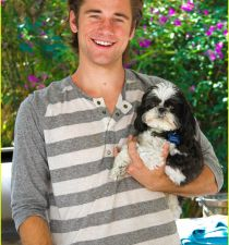 Luke Benward's picture