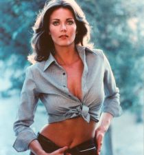 Lynda Carter's picture