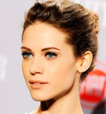 Lyndsy Fonseca's picture