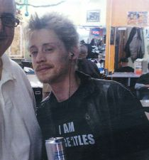 Macaulay Culkin's picture