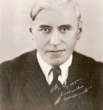 Mack Sennett's picture