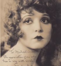 Madge Bellamy's picture
