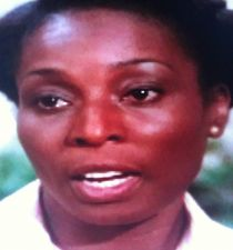 Madge Sinclair's picture