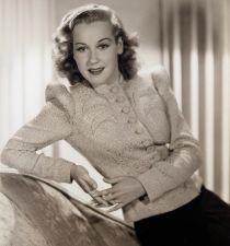 Mae Clarke's picture