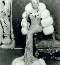Mae West's picture