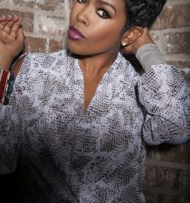 Malinda Williams's picture