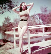 Mara Corday's picture