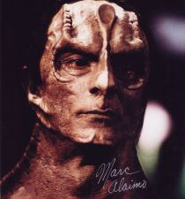 Marc Alaimo's picture
